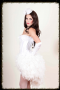 Burlesque Hen Night Costumes